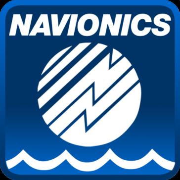Uppdatering av Navionics Gold