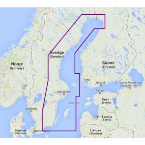 13P+ SWEDEN EAST COAST