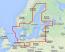 Östersjön och Danmark