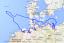 Germany North Sea and Baltic