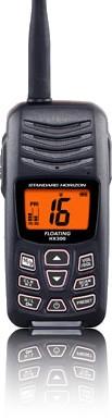 Standard Horizon VHF HX 300E
