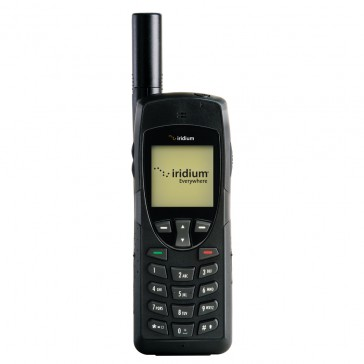Iridium 9555 Satellittelefon