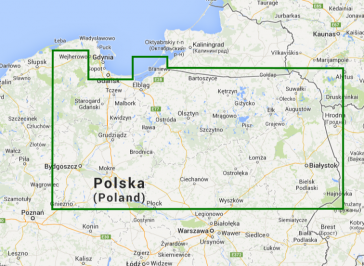 POLISH INLAND WATERS