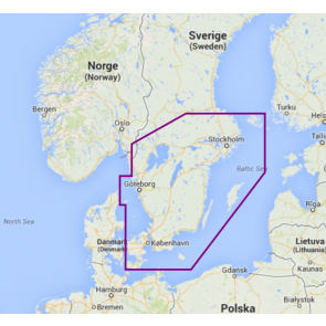 17P+ SWEDEN SOUTH