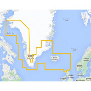 20XG GREENLAND & ICELAND