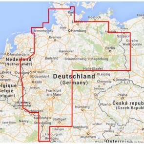 Germany Inland