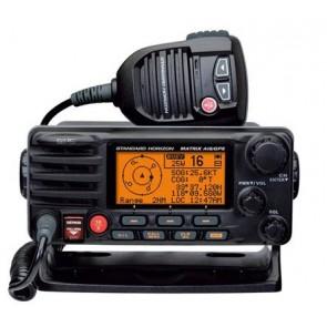Standard Horizon VHF GX 2200E