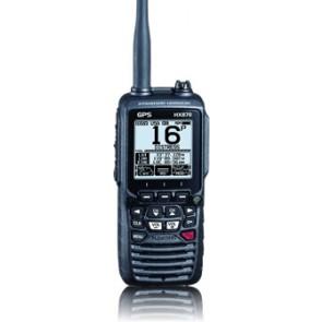 Standard Horizon VHF HX 870E