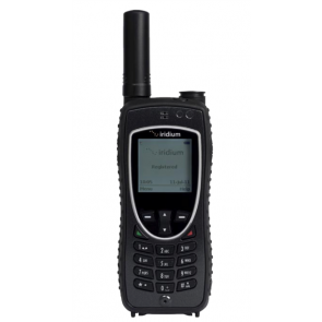 Iridium 9575 Extreme satellittelefon