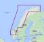 11P+ NORWAY NORTH-WEST